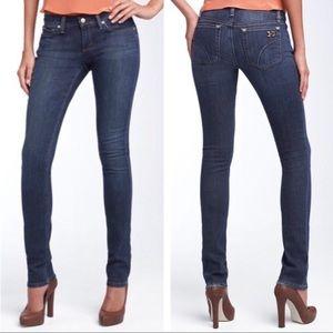 Joe's Jeans Chelsea Fit Skinny Jeans Size 30